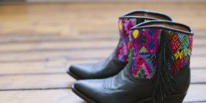 Stela 9 Wild + Free collab boot