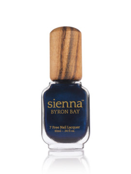 Sienna Byron Bay Bonsoir Nail polish