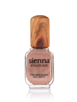 Sienna Byron Bay Grace Nail Polish