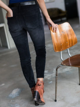 Free People So Plush Skinny Jean