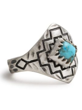 Tribe Jewelry Four Winds Ring
