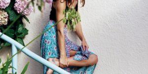 Arnhem Kauai Skirt - Turquoise