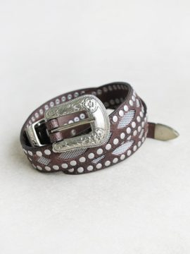 Spell & the Gypsy Collective The Outlaw Belt