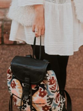 Cleobella Brandi Backpack
