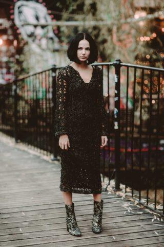 Cleobella Azra Maxi Dress