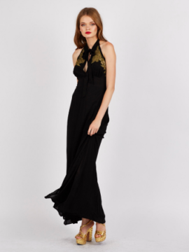Cleobella Celestial Maxi Dress