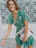 Spell & the Gypsy Collective Siren Song Winona Mini Dress