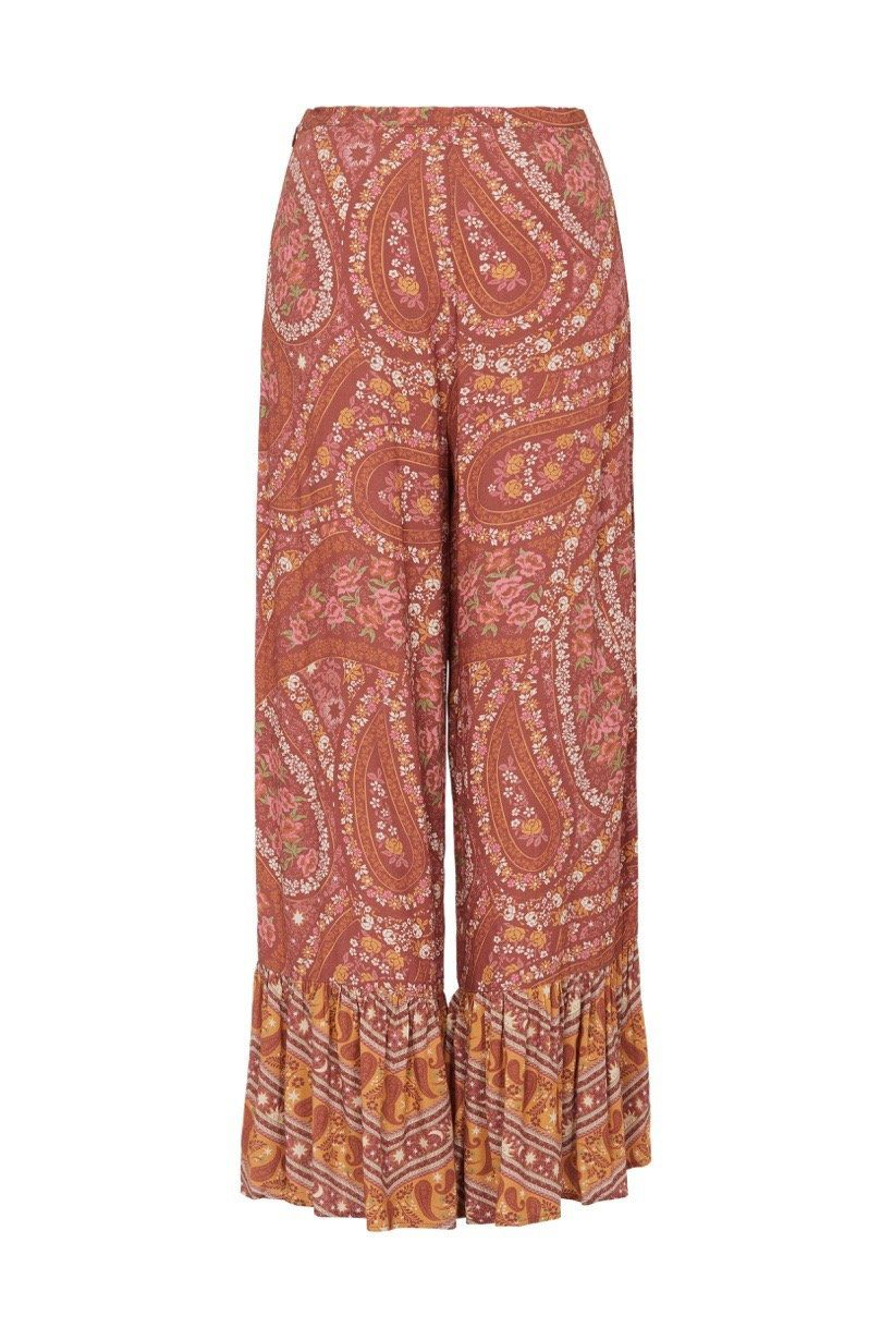 8dc3db13b44 Spell   the Gypsy Collective City Lights Pants Auburn - Belle   the ...