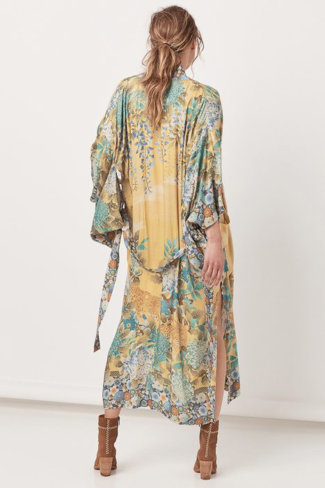 Brave The Gypsy Willow Collective Belle Robe Spellamp; FcTlKJ1