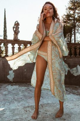 Spell & the Gypsy Collective Maisie Robe