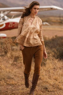 Spell & the Gypsy Collective Kimba Knit Pant